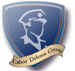 WACOPS Legal Defense Group (LDG)